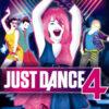 Hra Just Dance 4 pro XBOX 360 X360 konzole