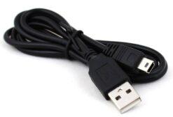 Kabel nabíjecí pro ovladač PS3 - délka 0,5m příslušenství