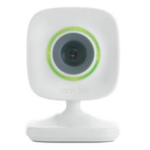 Kamera XBox Live Vision Camera pro XBOX 360 příslušenství