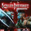 Hra Killer Instinct - Combo Breaker Pack pro XBOX ONE XONE X1 konzole