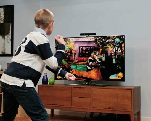 Hra Kinect Nat Geo TV: America The Wild pro XBOX 360 X360 konzole