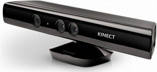 Kinect Senzor pro XBOX360 a PC - černý příslušenství
