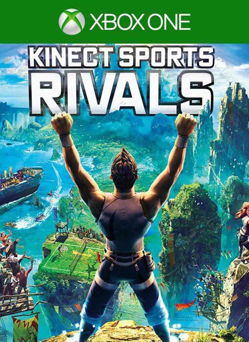 Hra Kinect Sports Rivals pro XBOX ONE XONE X1 konzole