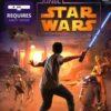 Hra Kinect Star Wars pro XBOX 360 X360 konzole