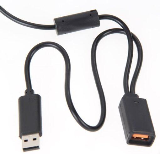 Kinect adaptér s napájením pro XBOX360 a PC příslušenství