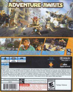 Hra Knack pro PS4 Playstation 4 konzole