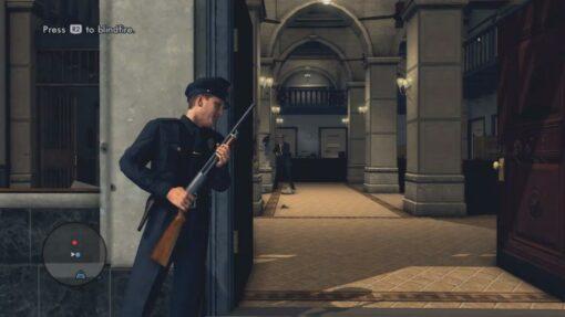 Hra L.A.Noire pro PS3 Playstation 3 konzole