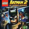 Hra Lego Batman 2: DC Super Heroes pro XBOX 360 X360 konzole