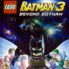 Hra Lego Batman 3: Beyond Gotham pro XBOX 360 X360 konzole