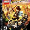 Hra Lego Indiana Jones 2: The Adventure Continues pro PS3 Playstation 3 konzole