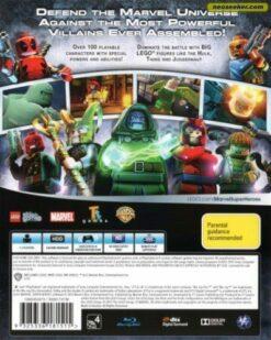 Hra Lego Marvel Super Heroes pro PS3 Playstation 3 konzole