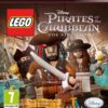 Hra Lego Pirates Of The Caribbean pro PS3 Playstation 3 konzole