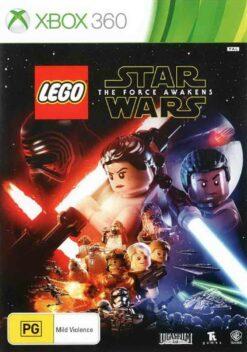 Hra Lego Star Wars: The Force Awakens (NEROZBALENO) pro XBOX 360 X360 konzole