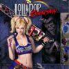 Hra Lollipop Chainsaw pro XBOX 360 X360 konzole