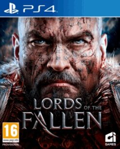 Hra Lords Of The Fallen pro PS4 Playstation 4 konzole