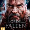 Hra Lords Of The Fallen pro XBOX ONE XONE X1 konzole