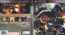 Hra Lost Planet 2 pro PS3 Playstation 3 konzole