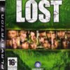Hra Lost: The Videogame pro PS3 Playstation 3 konzole