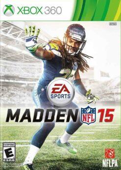 Hra Madden NFL 15 pro XBOX 360 X360 konzole