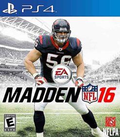 Hra Madden NFL 16 pro PS4 Playstation 4 konzole