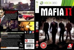 Hra Mafia II pro XBOX 360 X360 konzole