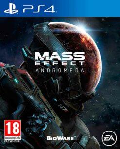 Hra Mass Effect: Andromeda pro PS4 Playstation 4 konzole