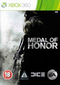 Hra Medal Of Honor pro XBOX 360 X360 konzole