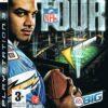 Hra NFL Tour pro PS3 Playstation 3 konzole