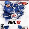 Hra NHL 12 pro PS3 Playstation 3 konzole
