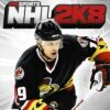Hra NHL 2k8 pro XBOX 360 X360 konzole