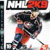 Hra NHL 2k9 pro PS3 Playstation 3 konzole