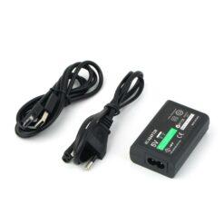 Nabíjecí adaptér 220V pro PS VITA příslušenství