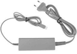 Nabíjecí adapter pro WII U gamepad příslušenství