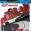 Hra Need For Speed: Most Wanted pro PS3 Playstation 3 konzole
