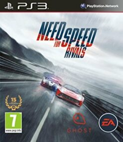 Hra Need For Speed: Rivals pro PS3 Playstation 3 konzole