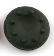 Ochranné čepičky na ovladač - černé (pro XBOX 360 a PS3) příslušenství