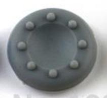 Ochranné čepičky na ovladač - šedé (pro XBOX 360 a PS3) příslušenství