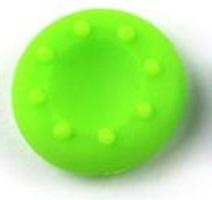 Ochranné čepičky na ovladač - zelené (pro XBOX 360 a PS3) příslušenství