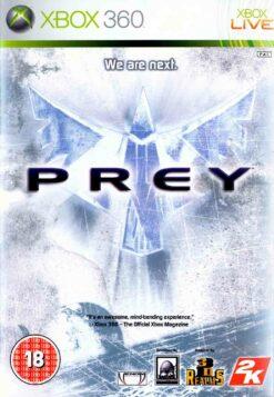Hra Prey pro XBOX 360 X360 konzole