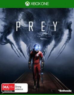 Hra Prey pro XBOX ONE XONE X1 konzole