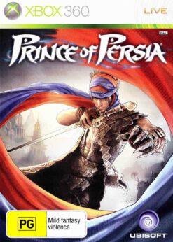 Hra Prince Of Persia pro XBOX 360 X360 konzole