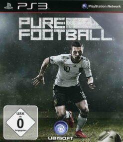 Hra Pure Football pro PS3 Playstation 3 konzole