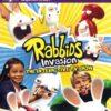 Hra Rabbids Invasion: The Interactive TV Show pro XBOX 360 X360 konzole