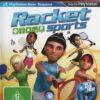 Hra Racket Sports pro PS3 Playstation 3 konzole