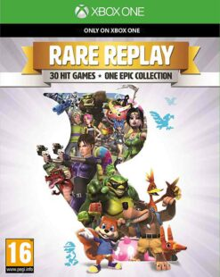 Hra Rare Replay pro XBOX ONE XONE X1 konzole