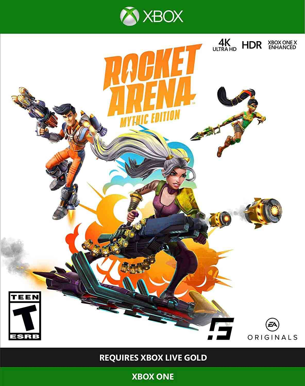 Rocket Arena (Mythic edition) - NOVÁ pro XBOX ONE