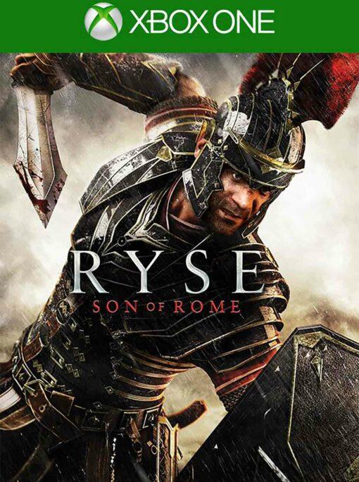 Hra Ryse: Son Of Rome pro XBOX ONE XONE X1 konzole