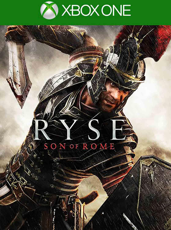 Ryse: Son Of Rome pro XBOX ONE