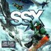 Hra SSX pro XBOX 360 X360 konzole