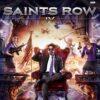 Hra Saints Row 4 pro XBOX 360 X360 konzole